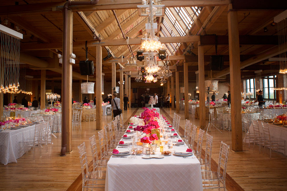 Weddings Skyline Loft